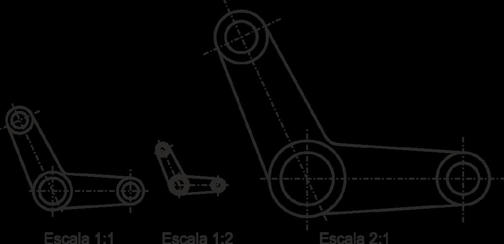 8.06. Escalas (UNE-EN-ISO 5455:1996)